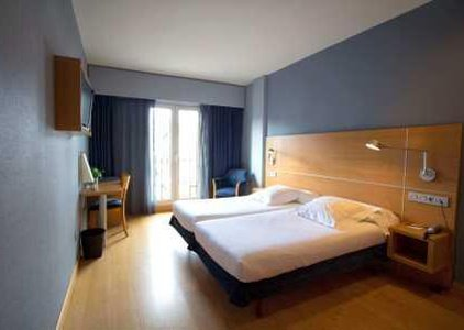Hotel SERCOTEL JÁUREGUI offers 10% discount